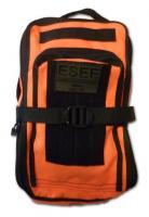 ESEE Knives Cordura Survival Bag w/ Mess Tin