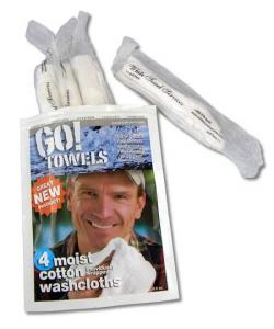Hygiene and Sanitation by Go Towels