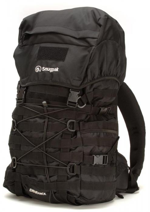 SNUGPAK-Endurance-40 Black