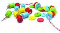 Treading Buttons & Spools