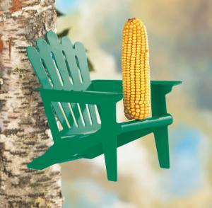 Decorative Feeders by Hiatt Manufacturing