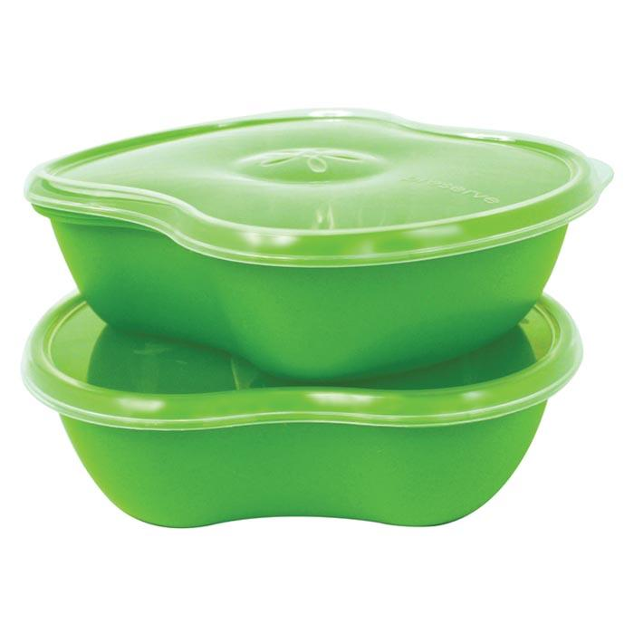 Preserve Square Container 2 Pack