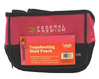 Champion Traps & Targets Double Shell Pouch, Pink