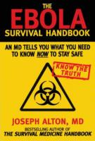 ProForce The Ebola Survival Handbook