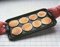 Chef's Design Maxi Griddle