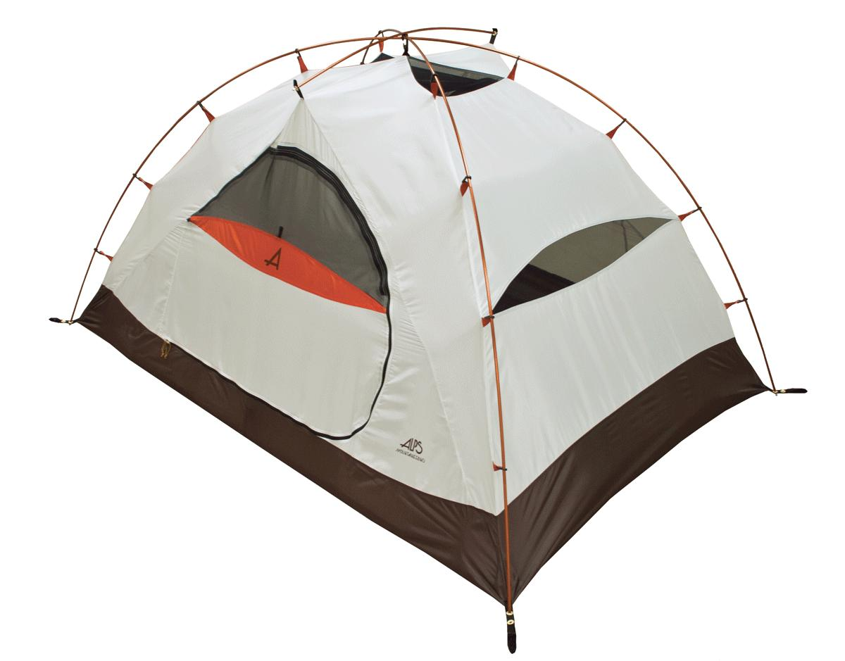 ALPS Mountaineering Morada 4 Backpacking Tent  sc 1 st  C&ing Gear Outlet & Mountaineering Morada 4 Backpacking Tent