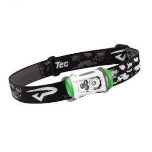 Princeton Tec Remix 5 MM LED Headlamp, Green & White