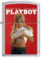 Zippo Procut Playboy September 1969 Cover Windproof Lighter