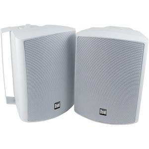 Speakers & Speaker Mounts by Dual