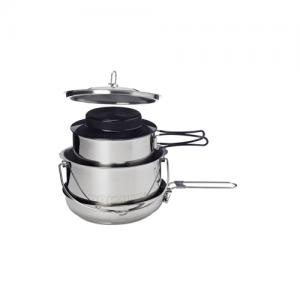 Pots and Pans by Primus