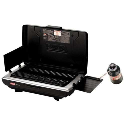 Coleman Perfectflow 194 Portable Grill