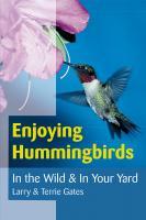 Stackpole Books Enjoying Hummingbirds