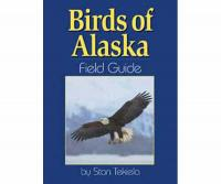 Adventure Publications Birds of Alaska