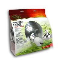 """Dome Reflector Ceramic Slv8.5"""""""