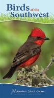 Adventure Publications Birds of Southwest Quick Guide