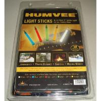 Humvee 12 Piece Family Pack Light Sticks