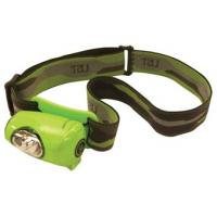 Ultimate Survival Egghead Headlamp - Lime