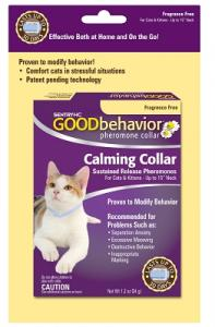 Cat Collars & Leashes by Sergeants Pet Care