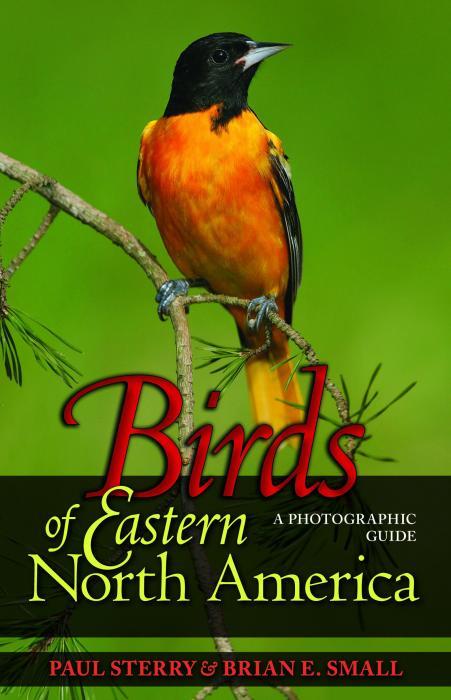 Princeton University Press Birds of Eastern North America