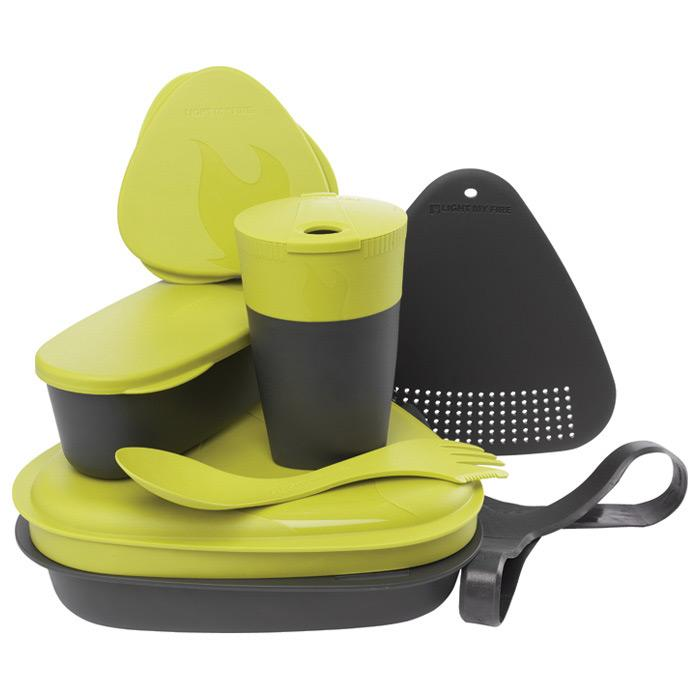Light My Fire Mealkit 2.0 - Element Assorted Colors