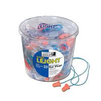 Howard Leight Super Leight Corded, 50 Pairs Tub