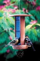 Schrodt Songbird Lantern Classic Bird Feeder