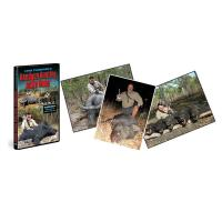 Cold Steel Knives Handgun Hunting Down Under DVD