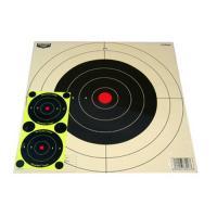 "Birchwood Casey PP12 Plain Paper Target 12"" Round"