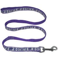 Kansas State Wildcats Leash Medium