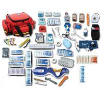 EMI - Emergency Medical Mega Pro Response Complete, Orange
