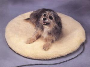 Dog Beds by Allied Precision