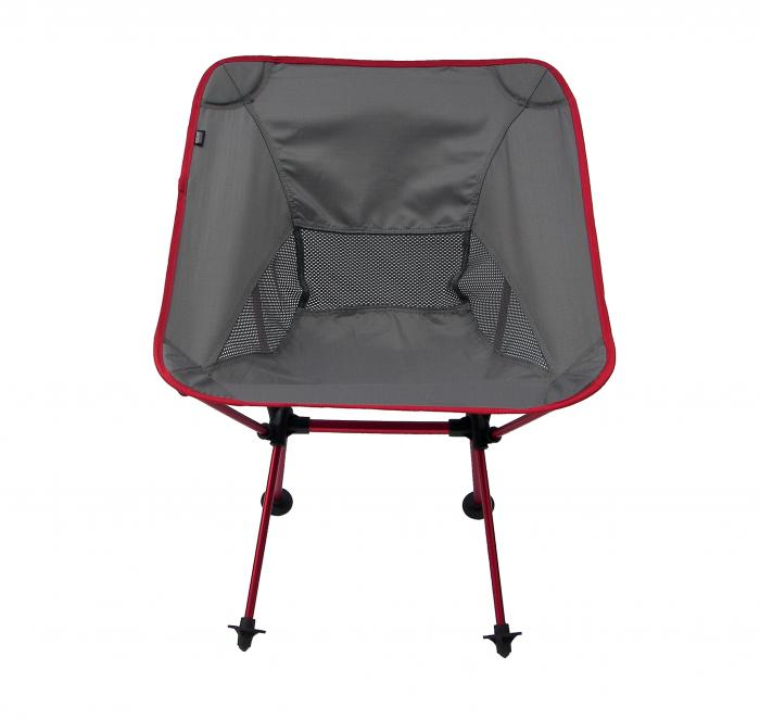 Travel Chair Joey Camping Chair - Red