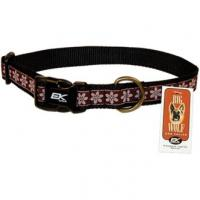EK Big Wolf Dog Collar Assorted
