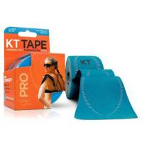 Kt Tape Pro-Synth Pre-Cut - Teal