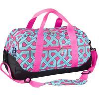 Olive Kids Twizzler Overnighter Duffel Bag