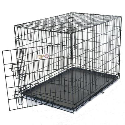 Extra Large Single Door Dog Crate