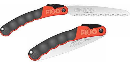 Silky F180 Large Teeth Folding Saw