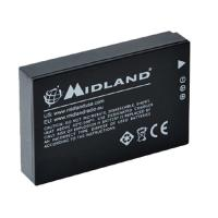 1700mA Li-Ion Battery Pack for XTC400/450