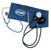 EMI - Emergency Medical Procuffsphygmomanometer Set