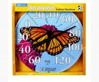 Butterfly Thermometer 12.5 inch