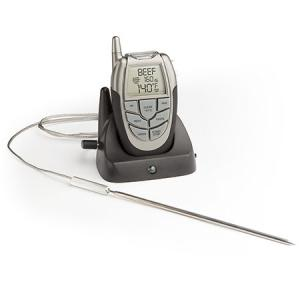Food Thermometers & Timers by Cuisinart