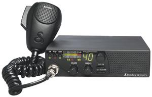 Weather/Outdoor Radios by Cobra