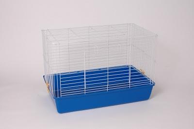 Tubby Cage 33x19x22 3/cs Asst