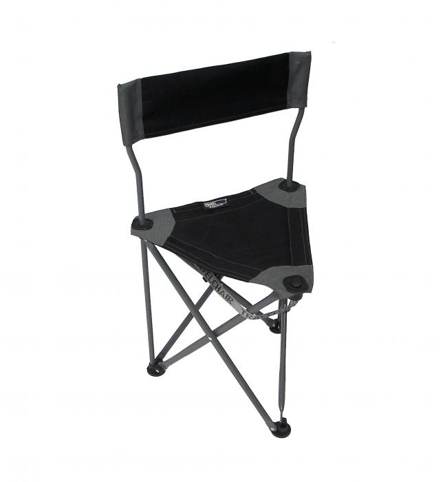 Travel Chair Ultimate Slacker 2 0 Folding Chair Black