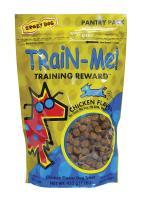 Train Me Treat Chicken