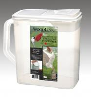 Woodlink 6 Quart Seed Container