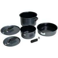Coleman Family Cook Set / Non stick