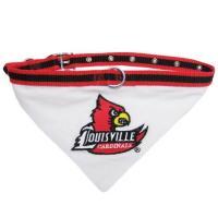 Louisville Cardinals Bandana - Medium