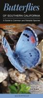 Quick Reference Publishing Butterflies of Southern California