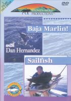 Stoney-Wolf Baja Marlin!/Sailfish with Dan Hernandez DVD